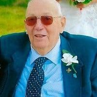 William Bill James Taylor  January 23 2019 avis de deces  NecroCanada
