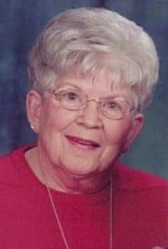 Audrey Mae Kelly  19342019 avis de deces  NecroCanada