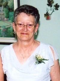 DUPeRe nee LAUZON Lise  19402019 avis de deces  NecroCanada