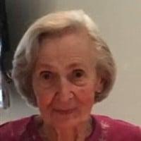 Esther Glicksman  Friday January 25 2019 avis de deces  NecroCanada