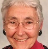 Helen Parker  Monday January 21st 2019 avis de deces  NecroCanada