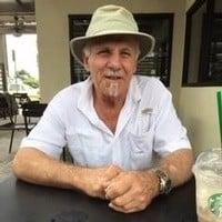 James Jim Edward Deveau  April 18 1947  January 24 2019 avis de deces  NecroCanada