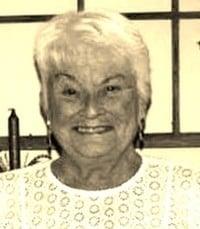 Karen Rose Rosie Gallagher Dixon  January 13 1942 –