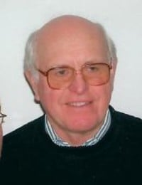 Murray Walter Gerth  January 25 2019 avis de deces  NecroCanada