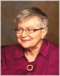 Patricia Marilyn LaViolette  19452019 avis de deces  NecroCanada