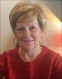 CLOUTIER Patricia  1952  2019 avis de deces  NecroCanada