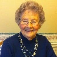 Catherine Jessie Beaton  November 28 1919  January 10 2019 avis de deces  NecroCanada
