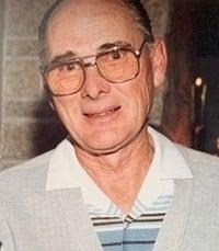 David Owen Sykes  April 13 1938 –