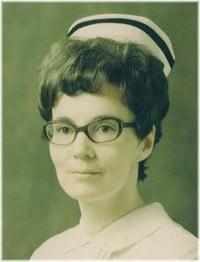 Dorothy Alison-Stannard  19352019 avis de deces  NecroCanada
