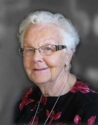 G Margaret Ryan  19262019 avis de deces  NecroCanada