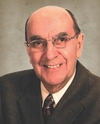 Guy Goudreau  1934  2019 (84 ans) avis de deces  NecroCanada