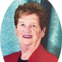 Hazel Violet MacDonald  May 26 1926  November 03 2018 avis de deces  NecroCanada