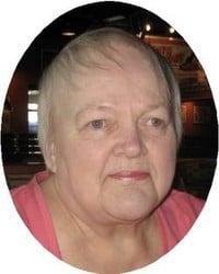 Joan Kathleen Manuel  19372019 avis de deces  NecroCanada