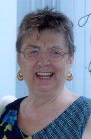 Julie Boucher  1940  2019 avis de deces  NecroCanada
