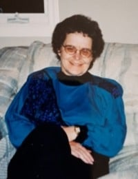 Kathleen Gail McCluskey  December 11 1943  January 25 2019 avis de deces  NecroCanada
