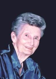 Lillian Marie Raffey  2019 avis de deces  NecroCanada