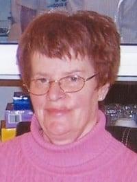 Louisette Trepanier  19482018 avis de deces  NecroCanada