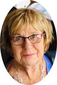 Lucy Mae MacDonald  19362019 avis de deces  NecroCanada