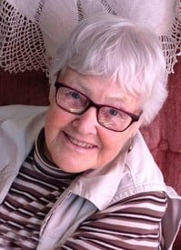 Marguerite Westhaver Bimm  January 27 2019 avis de deces  NecroCanada