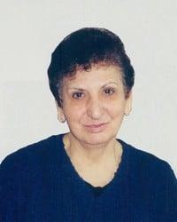 Maria Marcantonio  2019 avis de deces  NecroCanada