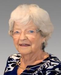 Martha Brouillette  1920  2018 avis de deces  NecroCanada