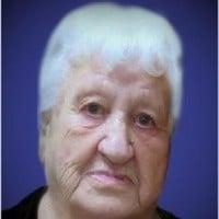 Mary Bernice LaRade  August 23 1925  December 18 2018 avis de deces  NecroCanada