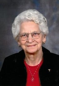 Mary Enquist  2019 avis de deces  NecroCanada