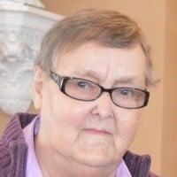 Mary Sheila Ring nee Oliver  March 11 1933  January 27 2019 avis de deces  NecroCanada