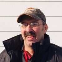 Michael Gerard Cooper  November 21 1958  December 25 2018 avis de deces  NecroCanada