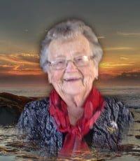 Nina Morris  25 janvier 1929 – 30 novembre 2018