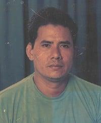 Raul Las Pinas Vega  1959