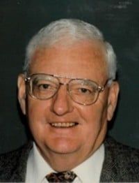 Robert Bob Douglas