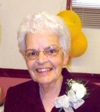 Rose Marie MacKay  2019 avis de deces  NecroCanada