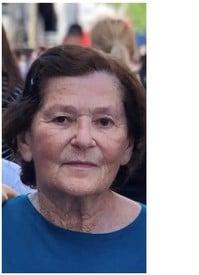 Susana Roisman  10 mars 1937