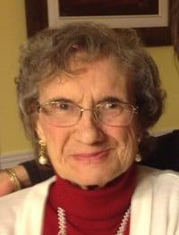 elizabeth Legere  1934  2019 avis de deces  NecroCanada