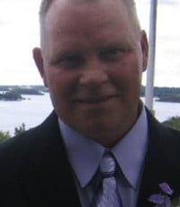 Andrew Michael Bodson  June 1 1964 –