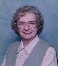Betty James  June 23 1922 –