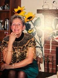 Beverly Elvira McCulloch  2019 avis de deces  NecroCanada