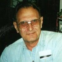 COOK Richard Rick John Winston  July 25 1941 — January 24 2019 avis de deces  NecroCanada
