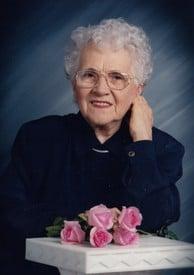 Corina Martin nee Langlois 1919-2019 avis de deces  NecroCanada