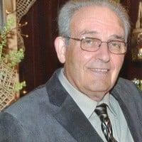 David William Landon of Delhi Ontario  September 2 1945  January 25 2019 avis de deces  NecroCanada