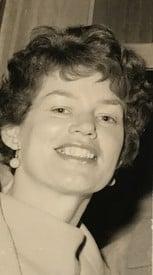 Dorothy May Eedy 1924 – 2019  2019 avis de deces  NecroCanada