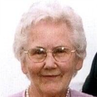 Edith Catherine Forrest  June 17 1930  January 12 2019 avis de deces  NecroCanada
