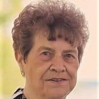 Evelyn Jean Pardy  July 08 1935  December 30 2018 avis de deces  NecroCanada