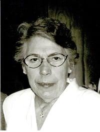 Françoise Genereux  2019 avis de deces  NecroCanada