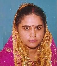 Gurpreet Kaur Sekhon  March 7 1970 –