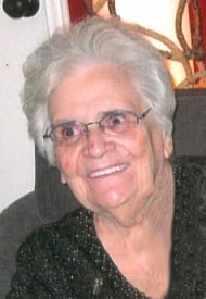 Helene Lauzier Vicaire  2019 avis de deces  NecroCanada