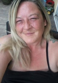 Holly Donna Rigler  November 11 1974  January 27 2019 avis de deces  NecroCanada