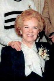 Irene Winnifred Krist  2019 avis de deces  NecroCanada