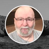 """James """"Jim Robert Thompson  2019 avis de deces  NecroCanada"""